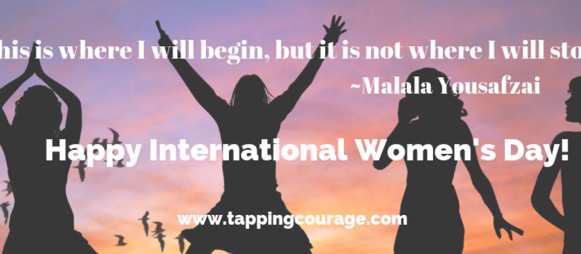 Int Women's Day Quote.Yousafzai (2)